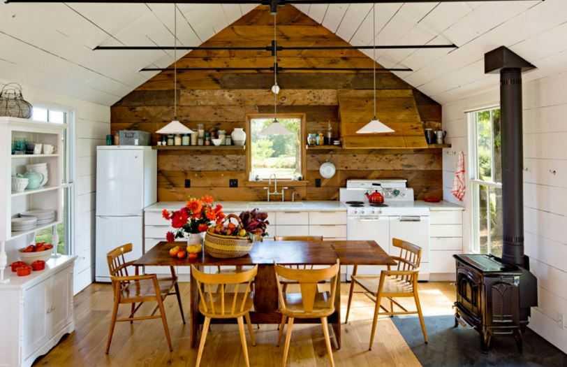 انواع دکوراسیون خانه های کوچک برای بزرگتر و زیباتر جلوهدادن
